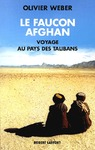 Livre numrique Le faucon afghan