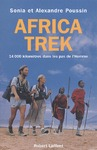 Livre numrique Africa trek - Tome 1 - Du Cap au Kilimandjaro