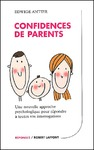 Livre numrique Confidences de parents