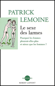 Livre numrique Le sexe des larmes