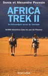 Livre numrique Africa trek - Tome 2 - Du Kilimandjaro au lac de Tibriade