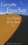 Livre numrique Le chant de la dune