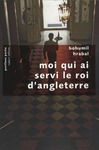Livre numrique Moi qui ai servi le roi d&#x27;Angleterre