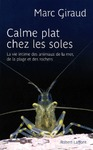 Livre numrique Calme plat chez les soles