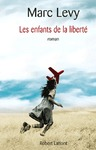 Livre numrique Les enfants de la libert