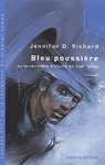 Livre numrique Bleu poussire