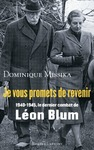 Livre numrique Je vous promets de revenir