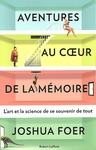 Livre numrique Aventures au coeur de la mmoire