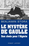 Livre numrique Le mystre De Gaulle