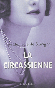 Livre numrique La Circassienne