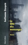 Livre numrique La ville des mensonges