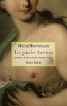 Livre numrique Les grandes libertines