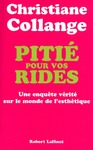 Livre numrique Piti pour vos rides