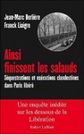 Livre numrique Ainsi finissent les salauds