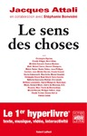 Livre numrique Le sens des choses