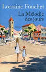 Livre numrique La mlodie des jours