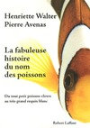 Livre numrique La fabuleuse histoire du nom des poissons
