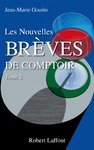 Livre numrique Les nouvelles brves de comptoir - T2