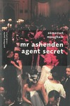 Livre numrique Mr. Ashenden agent secret