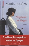 Livre numrique L&#x27;espionne de Tanger