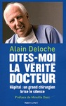 Livre numrique Dites-moi la verit docteur