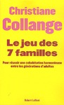 Livre numrique Le jeu des 7 familles