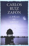 Livre numrique Le palais de Minuit