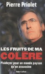 Livre numrique Les fruits de ma colre