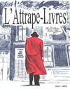 Livre numrique L&#x27;attrape-livres
