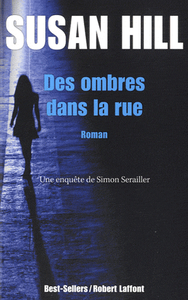 Livre numrique Des ombres dans la rue