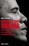 Livre numrique Menaces sur Obama