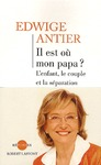 Livre numrique Il est o mon papa ?