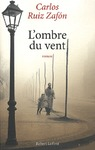 Livre numrique L&#x27;ombre du vent