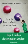 Livre numrique Fais de beaux rves, mon enfant