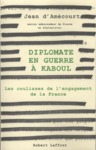Livre numrique Diplomate en guerre  Kaboul
