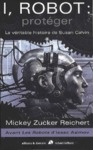 Livre numrique I, Robot : protger