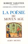 Livre numrique Histoire de la posie franaise, volume 1 - Posie du Moyen-Age