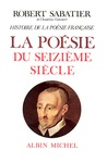 Livre numrique Histoire de la posie franaise, volume 2 - posie du XVI