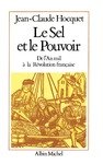 Livre numrique Le Sel et le pouvoir
