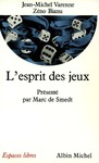 Livre numrique L&#x27;Esprit des jeux