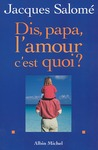 Livre numrique Dis papa, l&#x27;amour c&#x27;est quoi ?