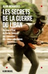 Livre numrique Les Secrets de la guerre du Liban