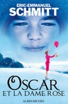 Livre numrique Oscar et la dame rose