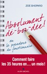 Livre numrique Absolument d-bor-de !