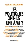 Livre numrique Les Politiques ont-ils une me ?