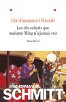 Livre numrique Les Dix enfants que madame Ming n&#x27;a jamais eus