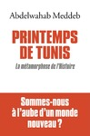 Livre numrique Printemps de Tunis
