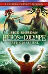 Livre numrique Hros de l&#x27;Olympe - tome 2