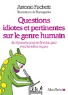 Livre numrique Questions idiotes et pertinentes sur le genre humain