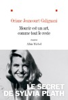 Livre numrique Mourir est un art, comme tout le reste